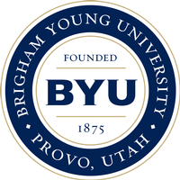 School of Family Life / Brigham Young University Logo